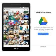 <b>Asus ZenPad 10</b> 1-Inch IPS WXGA (1280x800) Tablet, 2GB Ram ...