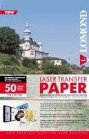 <b>Lomond</b> 0807435 - <b>Термотрансферная бумага</b> для лазерной ...