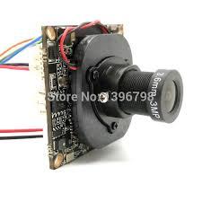 Online Shop 1 / 2.8 '' SONY Hi3516D+ IMX322 IP Camera Module ...