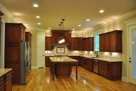 Small Picture cherry kitchen cabinets Kitchen Cabinet Value