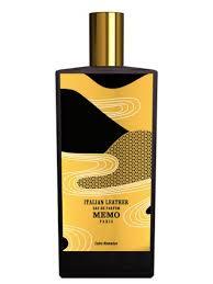 <b>Italian Leather Memo</b> Paris аромат — аромат для мужчин и ...