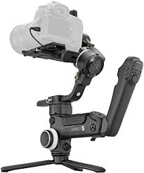 Zhiyun Crane 3S [Official] Smartsling Kit 3-Axis ... - Amazon.com