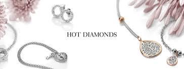 HOT DIAMONDS Discount Codes 2021 → 25% Code   Net Voucher ...