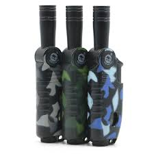 MF263 Camouflage <b>Torch JET</b> 1300 <b>elbow</b> barbecue BBQ <b>lighter</b>