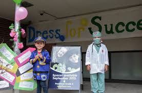 cgs dressed for success children s garden school dress for success day on friday 1 was amazing the energy in the school was so positive and fun starting the day a walk down the red carpet and