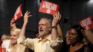 <b>Jeremy Corbyn</b> is the new <b>Labour leader</b> — Quartz
