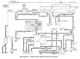 ford truck engine diagram ford engine wiring diagram ford wiring diagrams