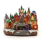 Christmas Decorations: Christmas Villages | RONA