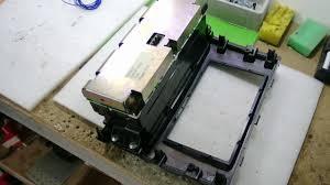 Замена <b>штатной магнитолы</b> Mitsubishi Pajero с аудиосистемой ...