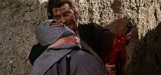 Image result for lone wolf and cub 1972