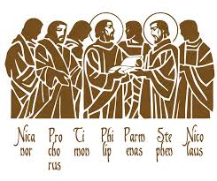 permanent diaconate faq r catholic archdiocese of vancouver why does the church need deacons