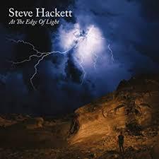 <b>Steve Hackett - At</b> The Edge Of Light - Amazon.com Music