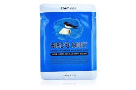 FarmStay <b>Тканевая маска</b> с <b>экстрактом</b> ласточкиного гнезда, 23 г ...