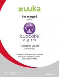 Leading <b>Children's</b> App Developer Cupcake Digital acquires zuuka ...
