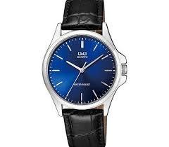 <b>Часы</b> Мужские <b>Q&Q</b> QA06J302Y (<b>QA06J302</b>, QA06-302Y) — в ...