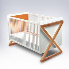 furniture design ideas designer baby bedding and nursery electric decal comfortable white mattress chic orange baby nursery furniture designer