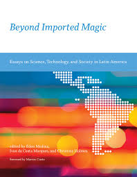 beyond imported magic the mit press beyond imported magic