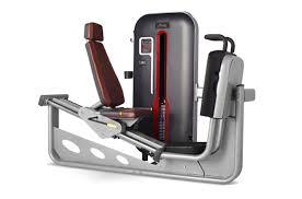 <b>Жим ногами BRONZE</b> GYM MT-015 - Оборудование для гостиниц ...