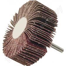 <b>Круг лепестковый радиальный</b> (60х30 мм; Р40) PRORAB 1206340