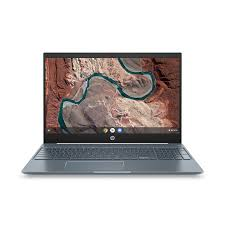 "HP Chromebook <b>15.6</b>"" Full HD <b>Touchscreen</b>, Intel Core i3-8130U ..."