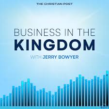 Business in the Kingdom