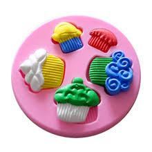 Форма мороженого <b>3D форма для выпечки</b> силиконовая форма ...