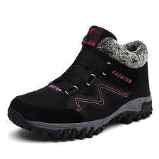 <b>Women</b> Snow <b>Boots</b> Winter <b>Shoes</b> Warm Plush <b>Krasovki</b> Ankle ...
