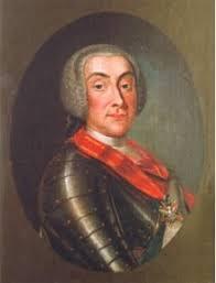 Ernesto Augusto I, Duque de Saxe-Weimar-Eisenach