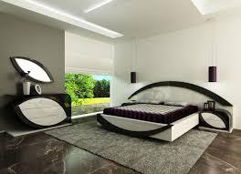 bedroom set designs modern wood