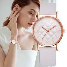 <b>Exquisite Simple Style Women</b> Watches Small Fashion Quartz ...
