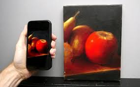9 Common Mistakes when Photographing your Artwork with an <b>iPhone</b>