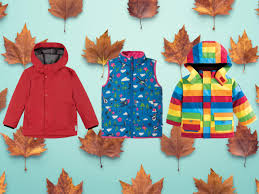 Best <b>kids</b>' jackets for <b>autumn</b> that are lightweight, waterproof and ...