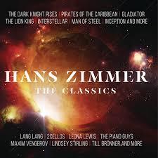 <b>Hans Zimmer</b>: <b>Hans Zimmer - The</b> Classics - Music on Google Play
