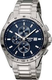 Наручные <b>часы Boccia</b> Titanium — купить на официальном сайте ...