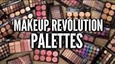 <b>MAKEUP REVOLUTION</b> NEW <b>New</b>-<b>trals</b> vs Neutrals Palette REVIEW