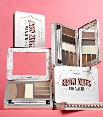 <b>NEW Benefit Brow</b> Zings Pro Palette | <b>Benefit</b> Cosmetics – <b>Benefit</b> ...