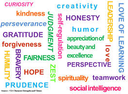 character strengths soaringwords chracter strengths 7 30 14