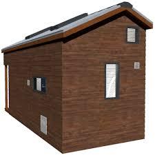 The McG Loft   A Tiny House   a Staircase    Humble HomesThe McG Loft Tiny House