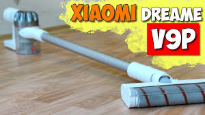НОВИНКА 2019 <b>Xiaomi</b> Dreame V9Pro Мощный <b>беспроводной</b> ...