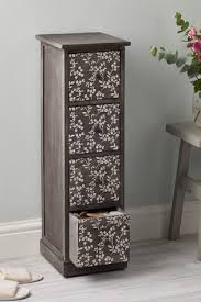 Buy <b>Vintage Floral</b> Drawers from the Next UK online shop