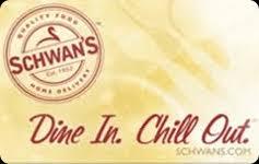Buy Schwan's Gift Cards | GiftCardGranny