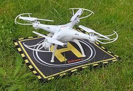 """Résultat de recherche d'images pour """"piste d'atterrissage pour drone"""""""