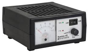 Зарядное <b>устройство Вымпел 40</b> — купить по выгодной цене на ...