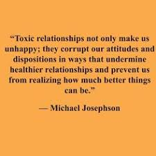 Toxic Family Quotes on Pinterest | New Guy Quotes, Taoism Quotes ... via Relatably.com