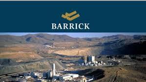 Barrick Gold  debe compartir ganancias de recursos con Sánchez Ramírez