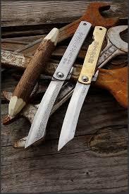 Японский <b>нож</b> для неторопливых | Идеи для проекта, <b>Ножи</b> ...