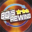 MC Mario Presents: 80's Rewind