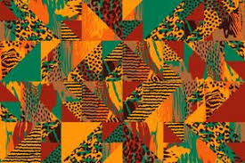 <b>African Pattern</b> Free Vector Art - (2,078 Free Downloads)