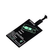 <b>OLAF Wireless Charging ReceiverUniversal</b> Qi Wireless Charger ...
