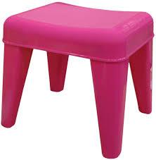 """<b>Табурет</b> детский <b>Little Angel</b> """"Я расту"""", цвет: розовый — купить в ..."""